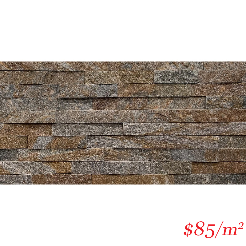 Stackstone - Opal Quartz Flat 600×150×10-35mm