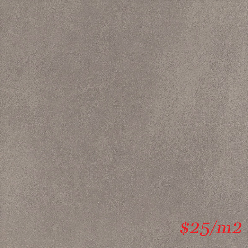 T/OUCHAM40 GUOCERA OUTBACK CHARCOAL MATT 400*400