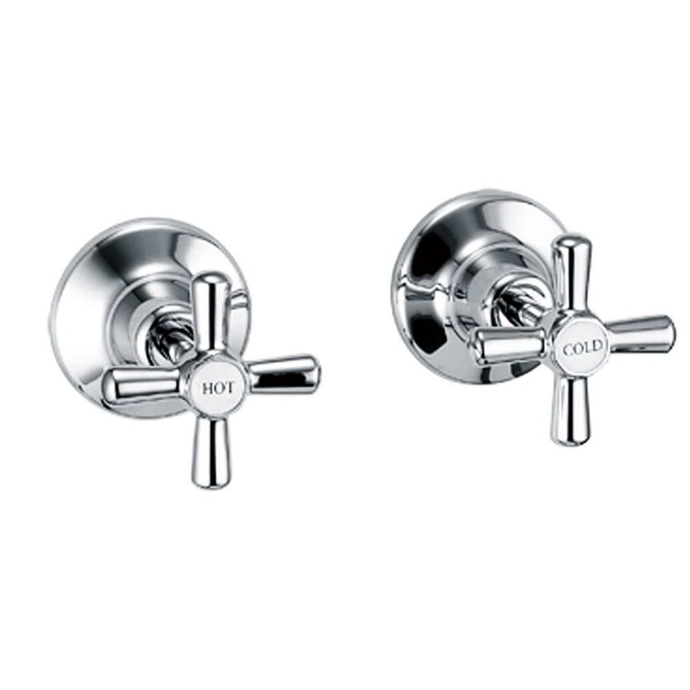 WT 201 HDL BATHMATES Wall Top Assemblies
