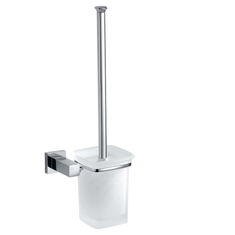 TP24039 QUBI Wall/Mount TOILET BRUSH