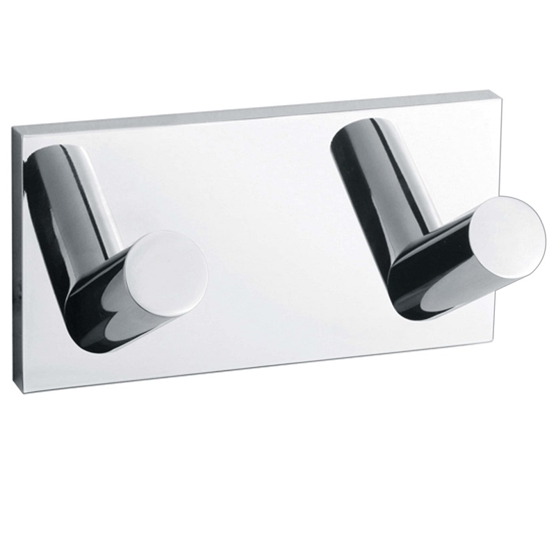 TP48038-2 LEENA Double Robe Hook