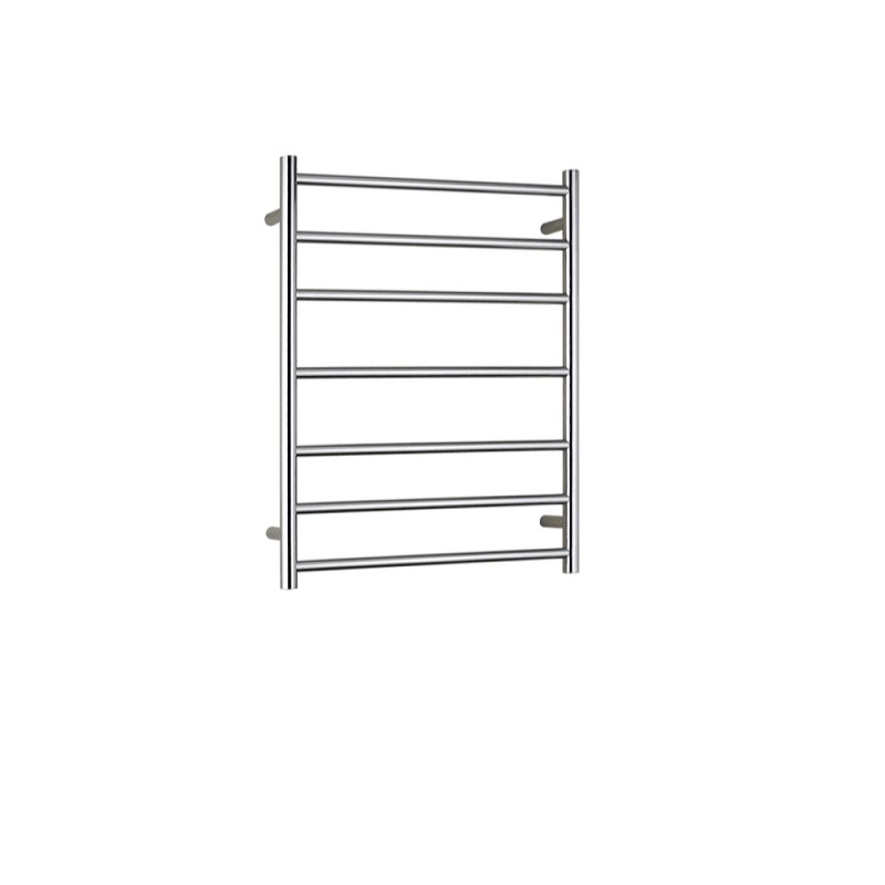 TP8060H JESS Stainless Steel Heated Round Towel Ladder