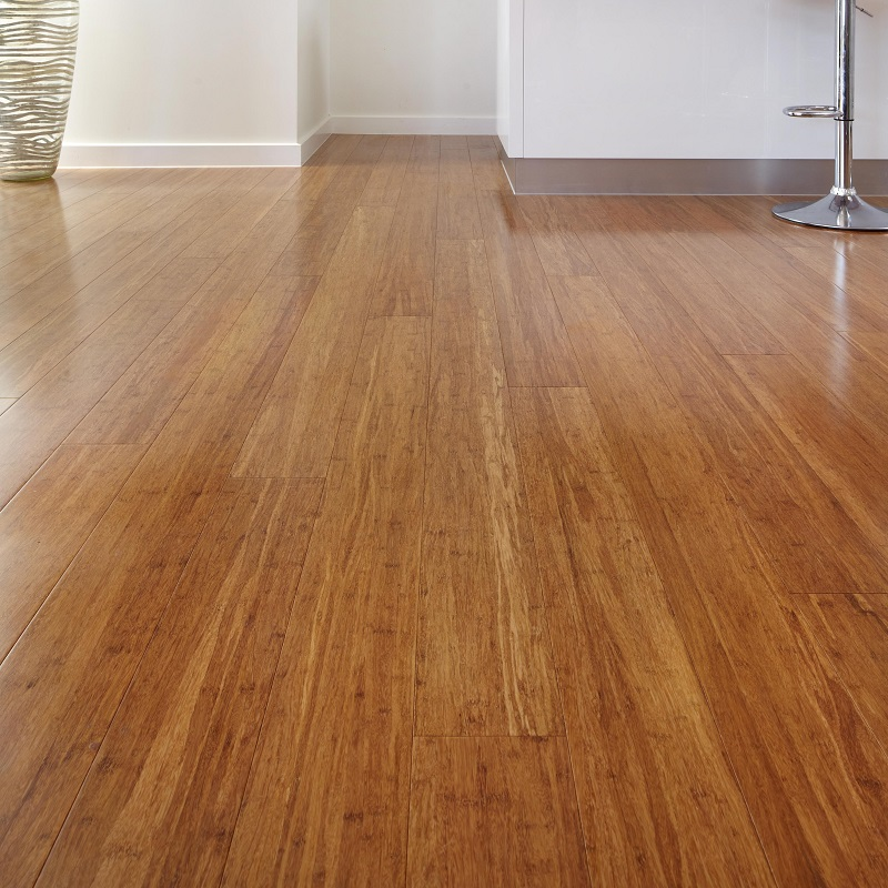 ECO FLOORING - COFFEE BAMBOO 1820*135*14MM