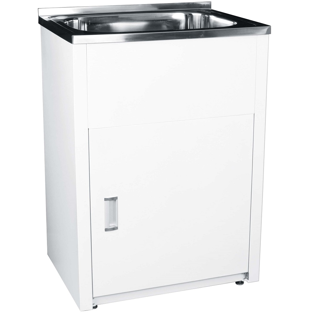 LD 5545 555L*455W*870Hmm LAVASSA Single 45L Laundry Cabinet