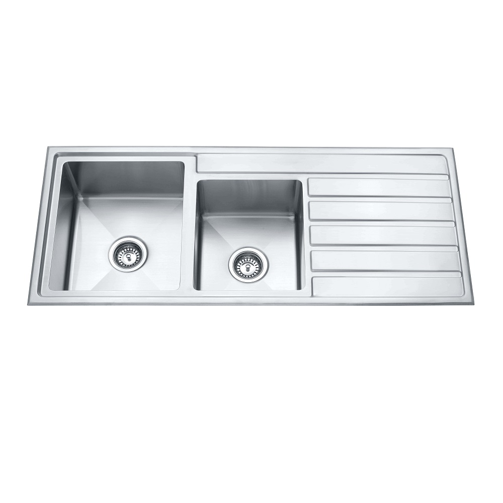 SS 1148 IMPACT COUNTERTOP SINK