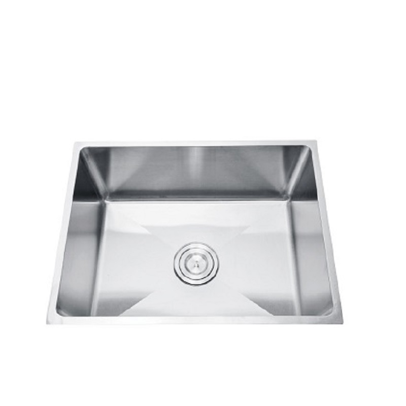 SS 5040 Stainless Steel Undermount Sink