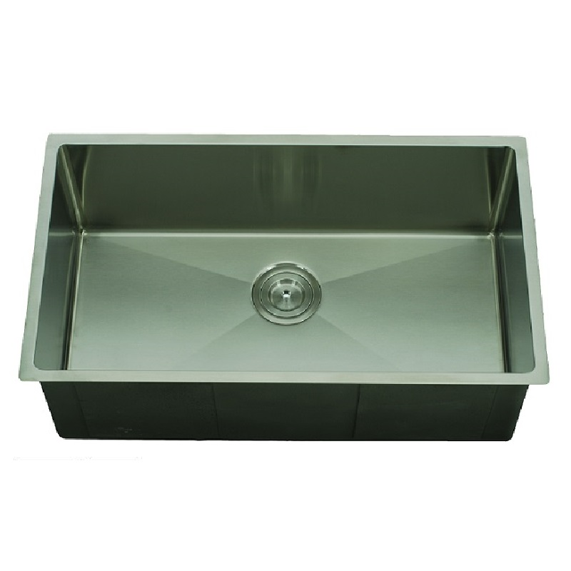 SS 7045A IMPACT UNDERMOUNT SINK