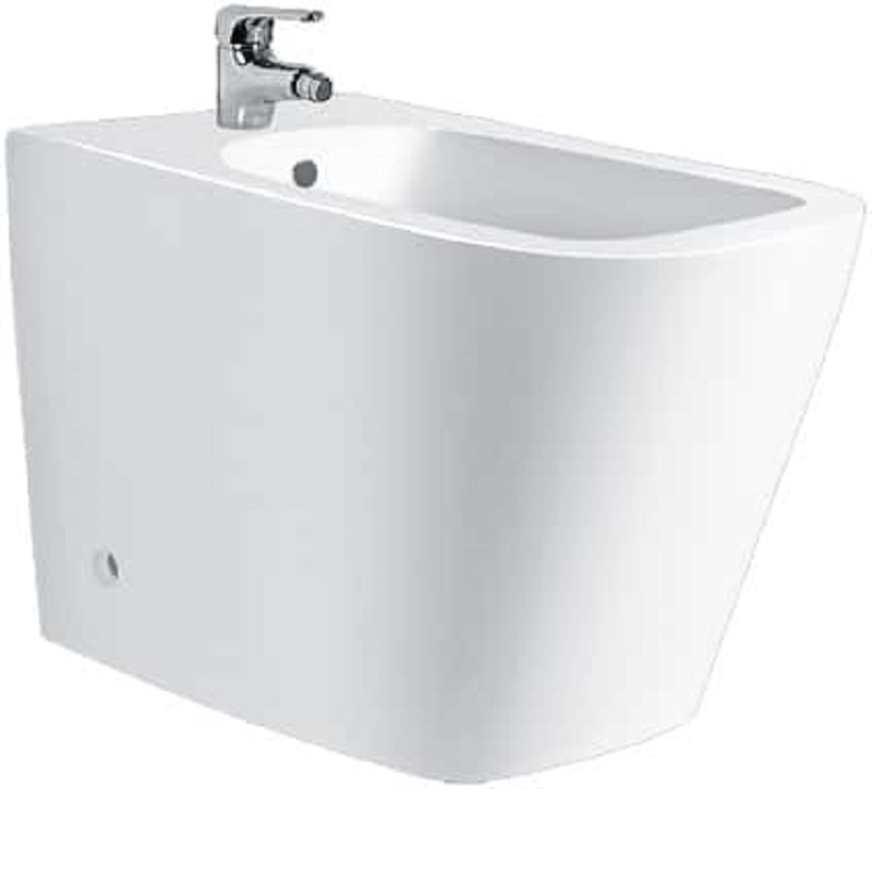 ACQUA BIDET - Bidet to Match ACQUA Toilet Suite
