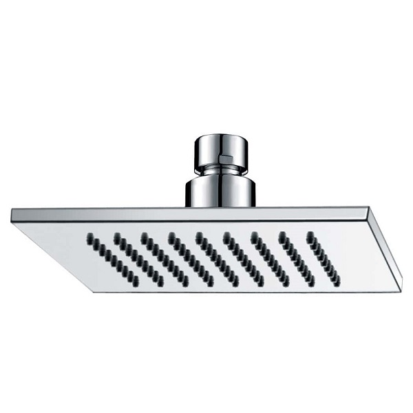 SH SQ06 DOCCIA QUBI Shower Head (152x152mm)