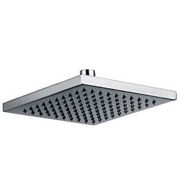 SH SQ1950 DOCCIA CUBE Shower Head (195x195mm)