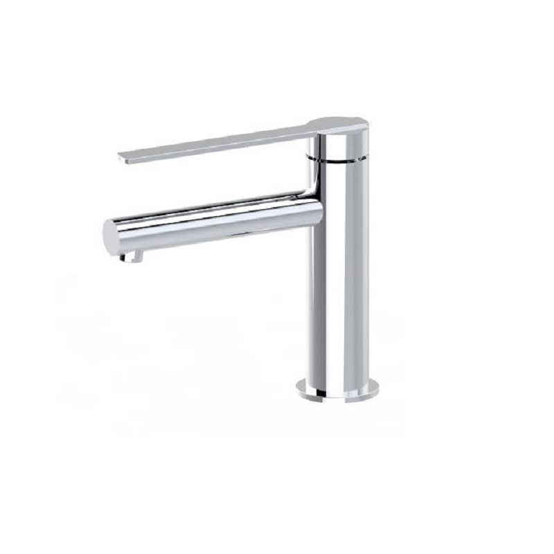 WT 2327 ROMEO Basin Mixer Chrome Finish