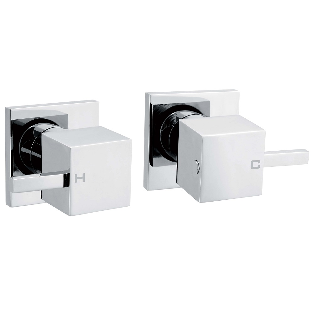 WT 303 BIANCO Wall Top Assemblies