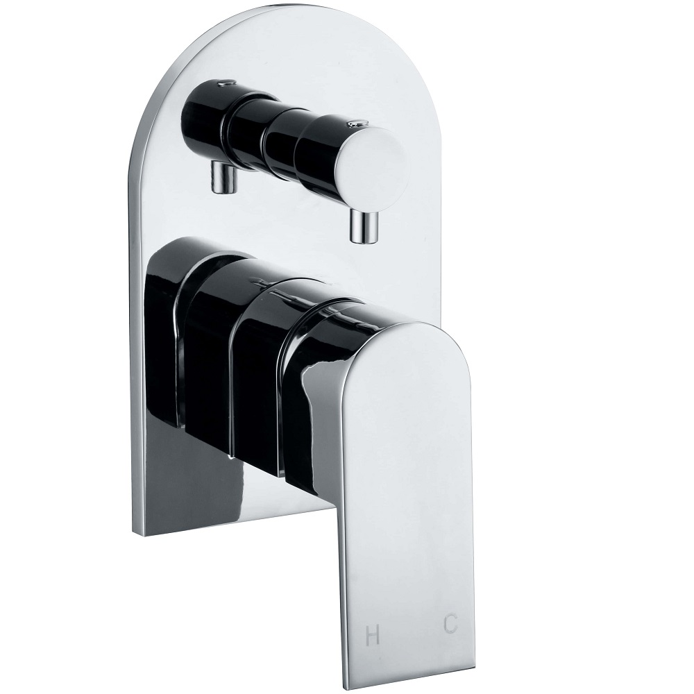 WT 508 LEENA Shower Mixer with Divertor