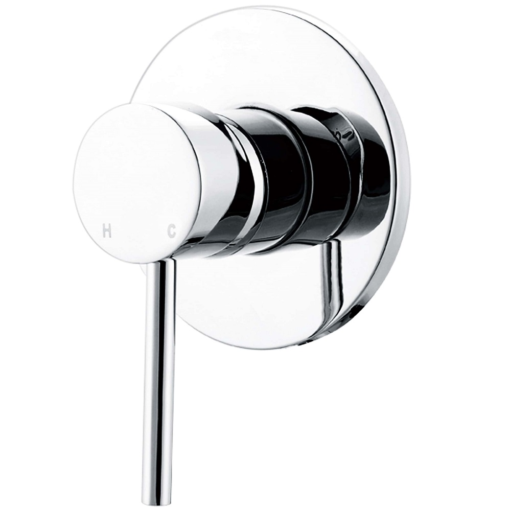 WT 509A JESS Pin Handle Shower Mixer