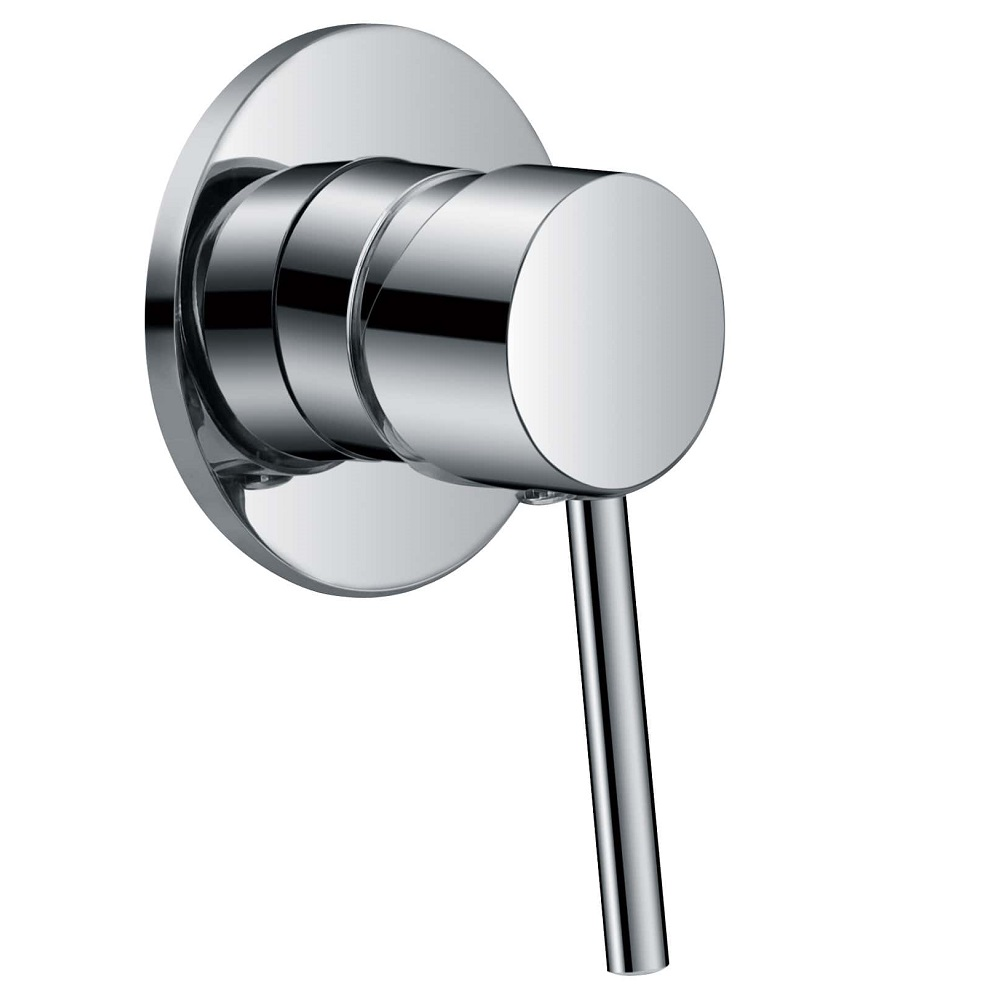 WT 509C JAMIE Pin Handle Shower Mixer