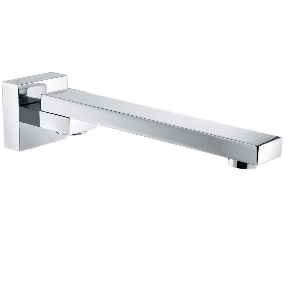 WT 623 BIANCO Swivel Bath Spout