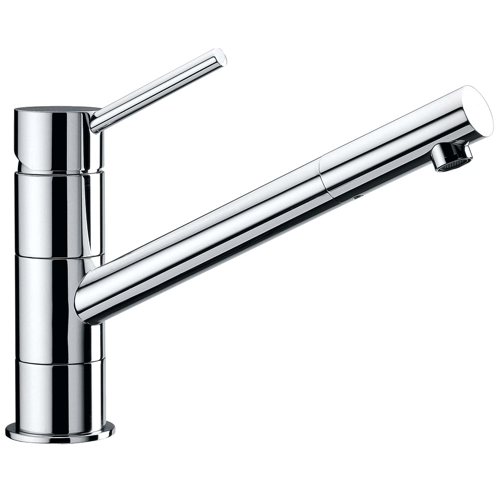 WT 7126 JAMIE Pin Handle Sink Mixer