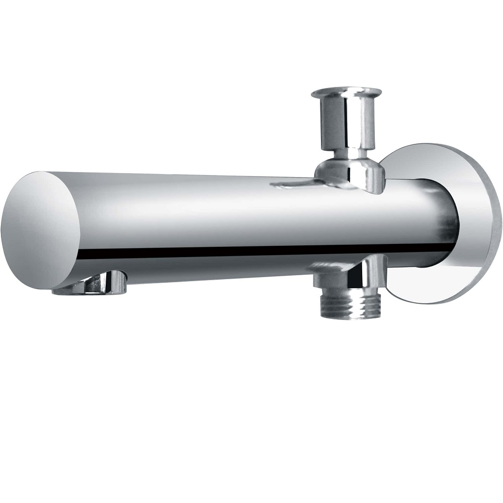 WT 908 JESS Wall Spout with Divertor