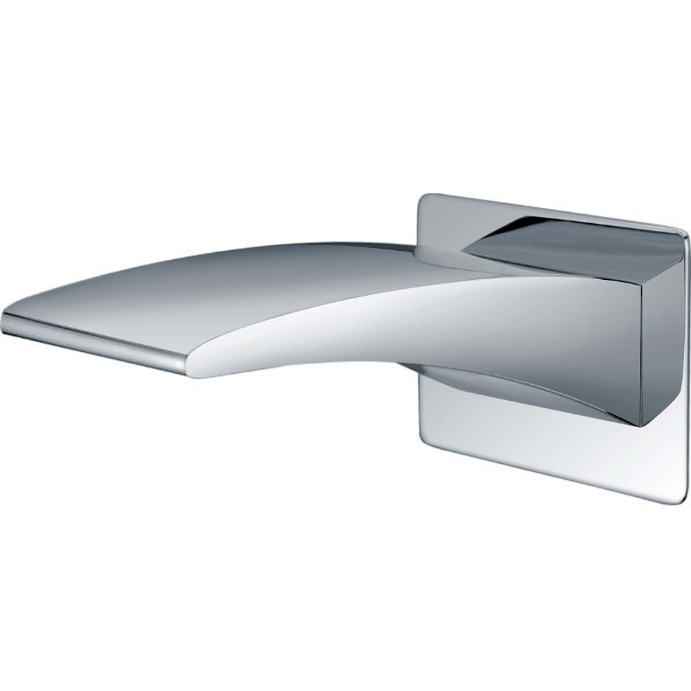 WT SP20 ACQUA Bath Spout