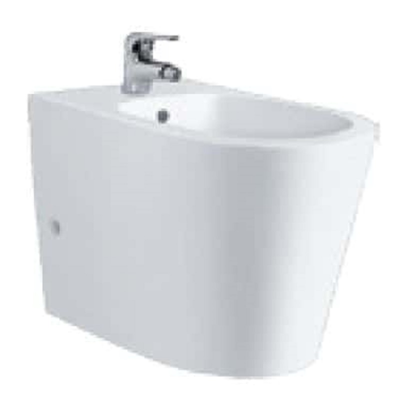 BIDET LEENA Bidet to Match JESS, EXON & ECCO Toilet Suites