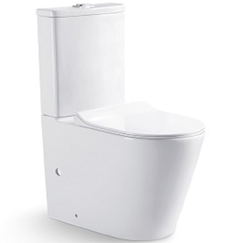 Toilet EXON Tornado Dual Flush